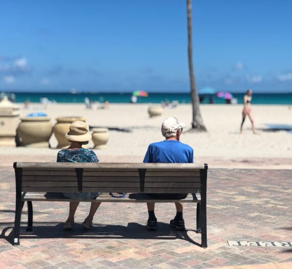 12 Great Jobs for Retirees